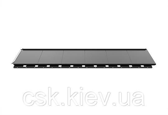 Ruukki Hyygge с канавками