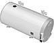 Горизонтальный бойлер Drazice OKCEV 125 (сухой тэн 2,0 кВт), фото 2