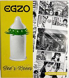Презервативы EGZO Bee's Knees
