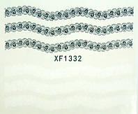 Слайдер-дизайн  на водной основе XF1332
