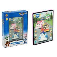 Интерактивный планшет Робокар Поли jd-5883p2