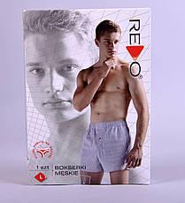 Мужские боксеры с поплина Redo, фото 3