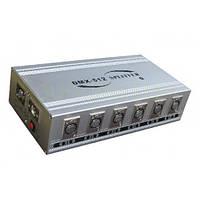 DMX спліттер New Light PR-204B