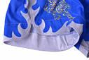 Шорты BERSERK MUAY THAI FIGHTER blue, фото 7