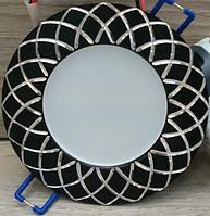 Встраиваемый светодиодный светильник Feron AL 780 5W Чёрный