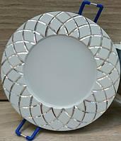 Встраиваемый светодиодный светильник Feron AL 780 5W Белый