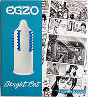 Презервативы EGZO Tought Cat
