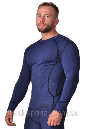 Компрессионная футболка BERSERK F-15 jeans