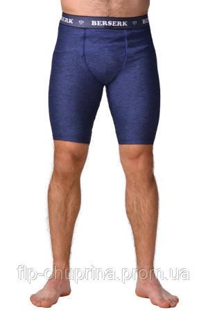 Компрессионные шорты BERSERK F-15 jeans