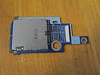 Плата картридер Dell Latitude E6500 LS-4042P
