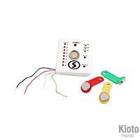 Выносной модуль индикации и управления Линд-7Т комплект