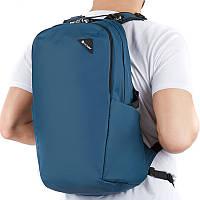"""Рюкзак, формат Midi, """"антизлодій"""" Vibe 25, 5 ступенів захисту від Pacsafe, під нанесення логотипів"""