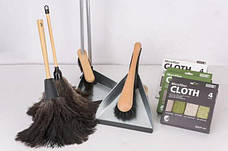 Деревянные изделия для уборки SMART Microfiber System