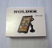 Автомобильный держатель планшета, модель Holder DXP-026, фото 1