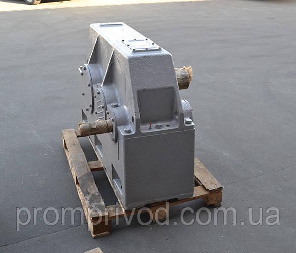 Редуктор 1Ц2У-355-10-11