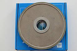 Круги алмазные шлифовальный прямой профиль 150х10х3х32 100\80 1А1 АС4 B2-01  Базис
