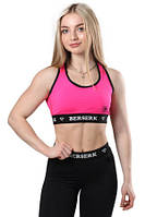 Топ BERSERK SWIFTLY TECH pink, фото 1