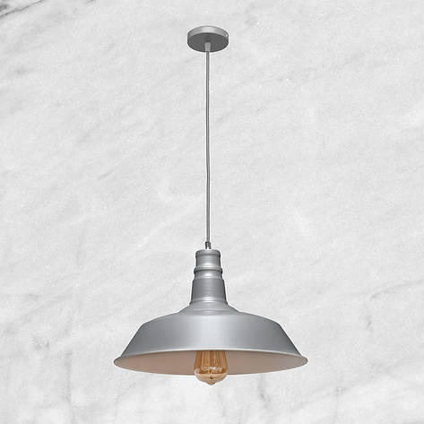 "Подвес ""Loft Retro Industrial"" (52-9520-1 gray), фото 2"