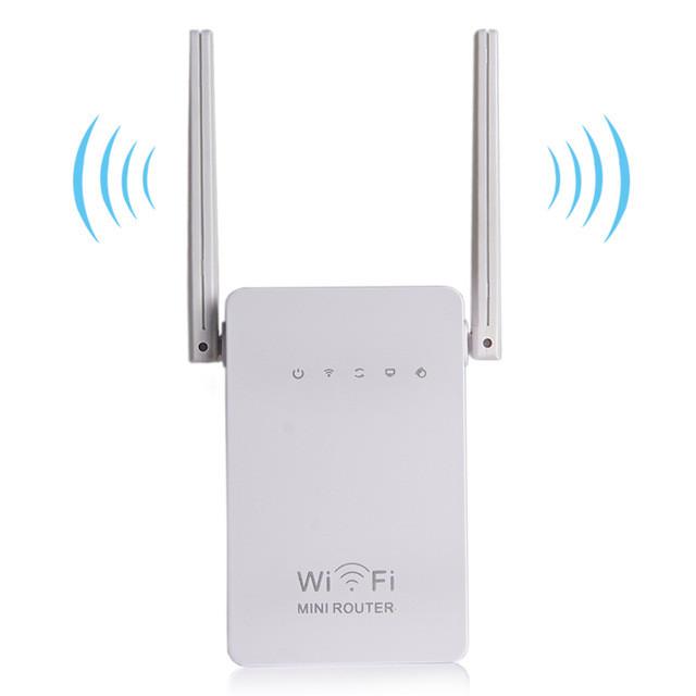 WiFi роутер, репитер, расширитель сети, WiFi беспроводной адаптер