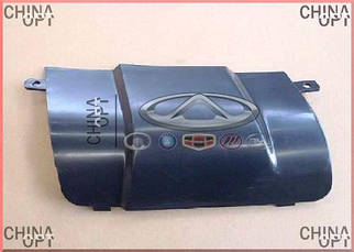 Заглушка буксировочного крюка переднего бампера, Great Wall Haval [H3,2.0], 2803308-K24, Aftermarket