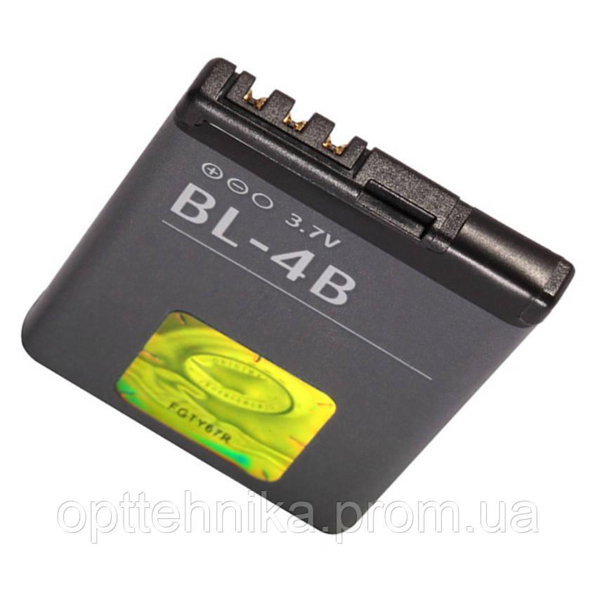 Аккумуляторная батарея Nokia (original) BL-4B