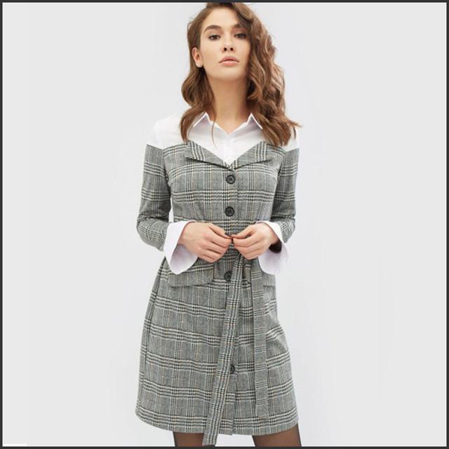 Офісні плаття