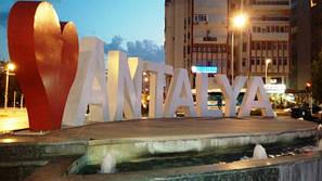 Анталия