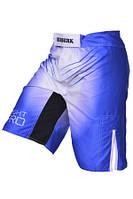 Шорты ММА BERSERK PRO FIGHT blue, фото 1