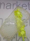 Чехол для Nokia C7  ( прозрачный силикон принт), фото 3