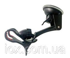 Автомобильное крепление-прищепка холдер GSC-54 для телефона