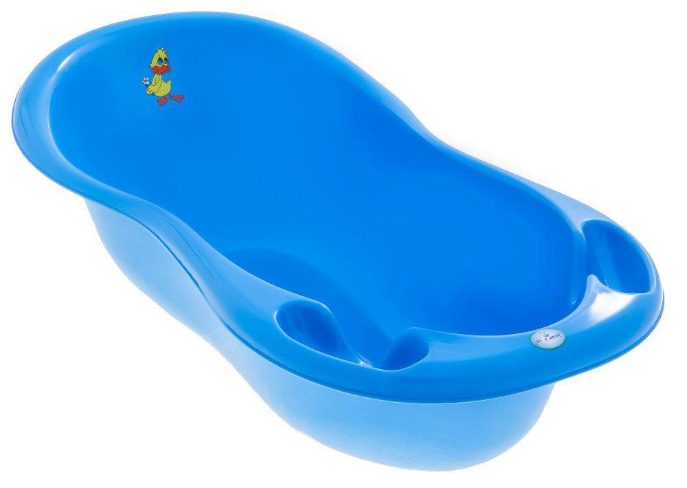 Ванночка Tega Balbinka TG-028 с термометром синяя