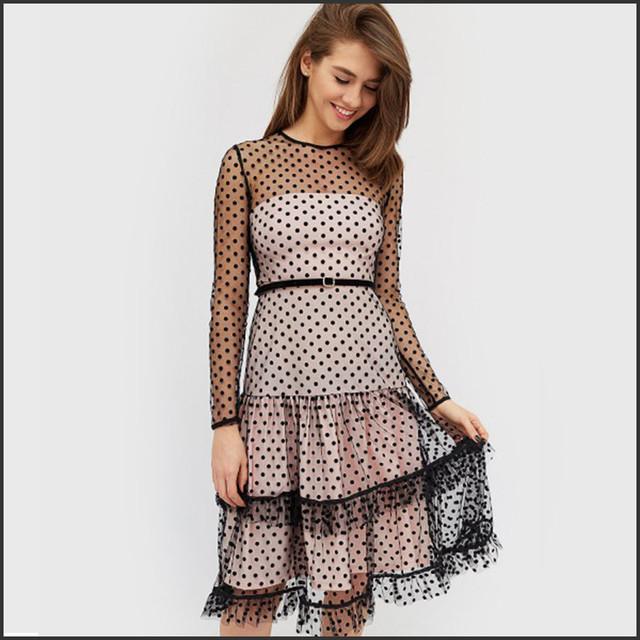 Коктейльні плаття