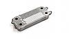 Вторинний пластинчастий теплообмінник ГВП Protherm Pantera/Gepard 14 пл. Art. 0020059452
