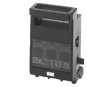 Разъединитель-предохранитель Siemens SENTRON I=160A, 3NP5065-1CG10