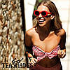 "Солнцезащитные Очки ""Курт Кобейн"" от Teashades - Nirvana Ретро - Фото"