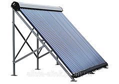 Солнечный вакуумный коллектор SunRain TZ58/1800-10R1A