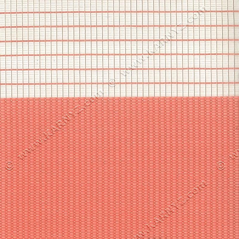Рулонные шторы День-Ночь Феерия Z-629 розовый