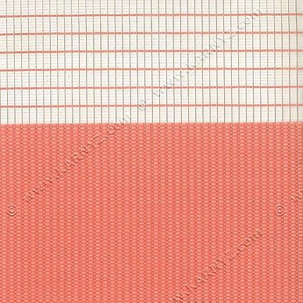 Рулонные шторы День-Ночь Феерия Z-629 розовый, фото 2