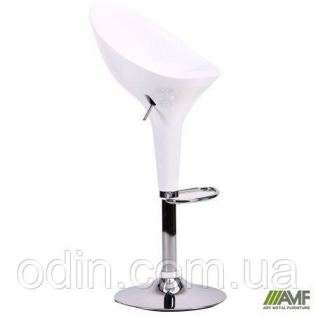Барный стул Peony белый 515539