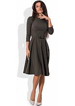 Елегантне повсякденне плаття Д-1249