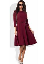 Елегантне повсякденне плаття Д-1248