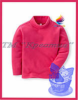 Детские кофты флисовые, свитера, толстовки(от 50 шт.)