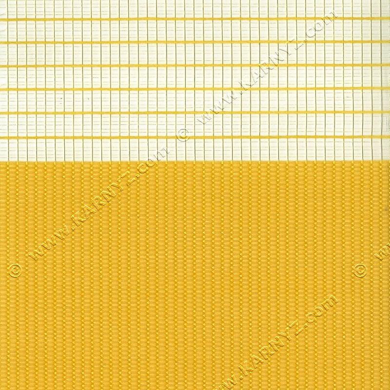 Рулонные шторы День-Ночь Феерия Z-630 желтый