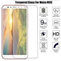 Защитное стекло Glass для Meizu M8C
