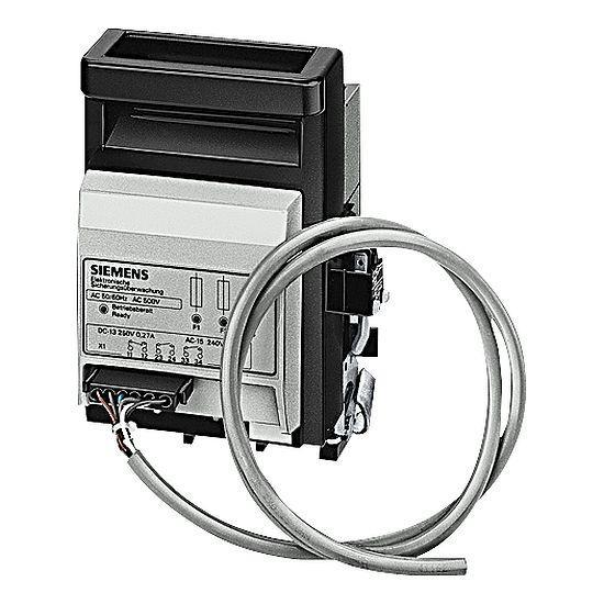 Разъединитель-предохранитель Siemens SENTRON I=160A, 3NP5060-0HB13