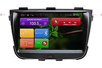 Штатная магнитола для KIA Sorento 3 (2013-2014) на Android 6.0.1 RedPower 31042 IPS