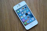Apple Iphone 4s 8Gb White Оригинал! , фото 1