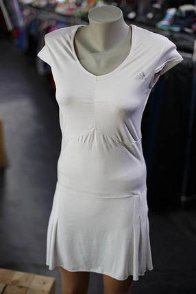 Женское спортивное платье Adidas , фото 2