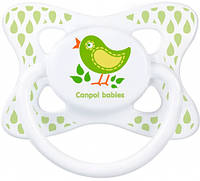 Соска (пустышка) Canpol Babies (23/463)