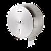 Держатель туалетной бумаги джамбо металлический Solido P006